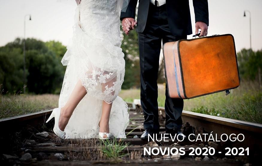 Novios - Tourmundial 2020-2021