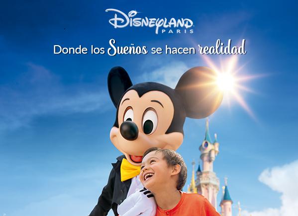 Disneyland París -  Semana Mágica